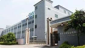 キャム 東莞工場 株式会社キャム(公式ホームページ)
